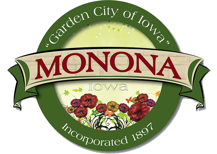 city of monona logo