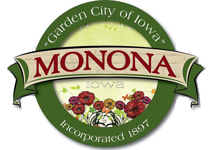 city of monona logo